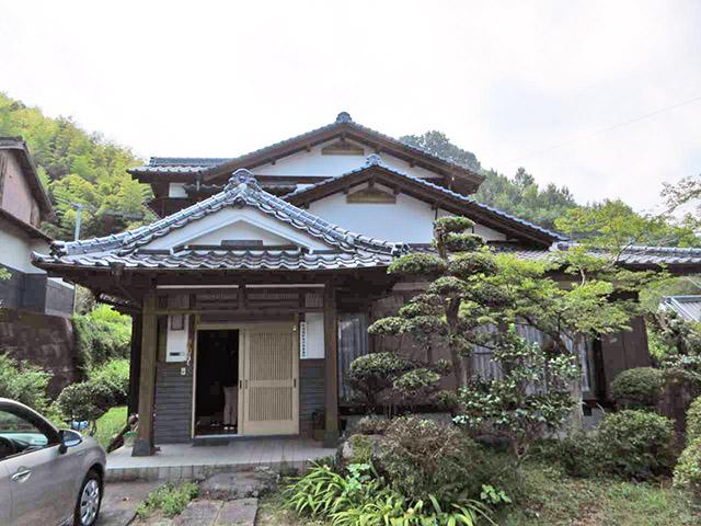 日田市 T邸 オムロン