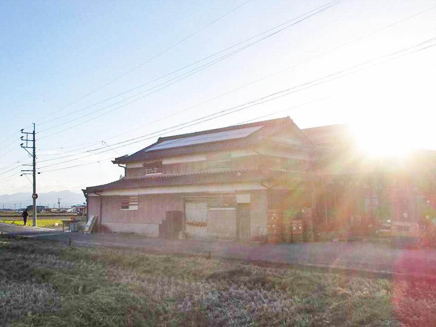 杵島郡 太陽光 田口邸