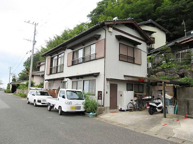 糸島市 オムロン 庄島邸