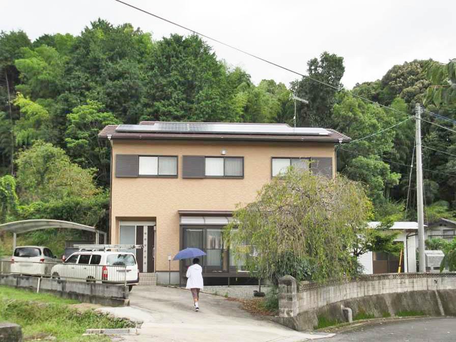 田川郡 オムロン6.5 小嶋邸