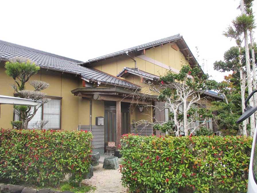 田川郡 太陽光 伊藤邸