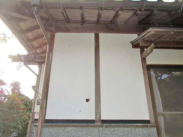 飯塚市 村瀬様邸 オムロン蓄電池のパワーコンディショナ取付前