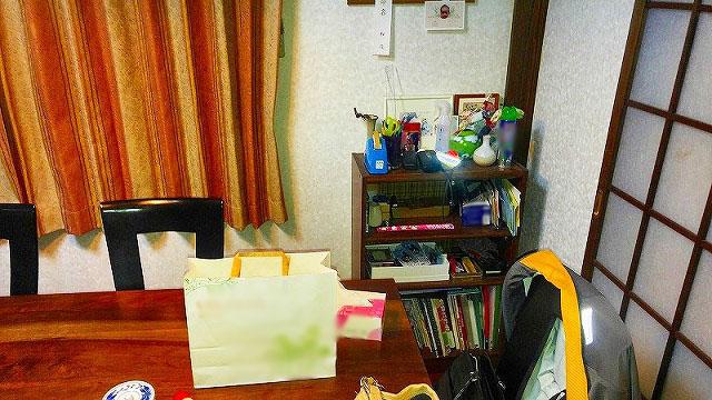 杵島郡 オムロン蓄電池 蓄電池ユニット設置予定場所 古賀様邸