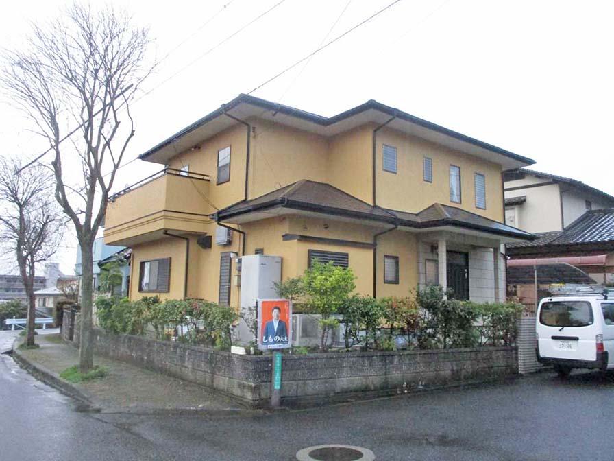 福岡市西区の西様邸 オムロン蓄電池9.8