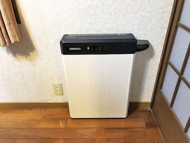杵島郡 オムロン6.5 古賀様邸 蓄電池設置完了