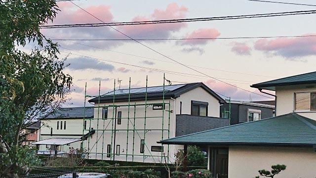 児湯郡 太陽光 河野邸
