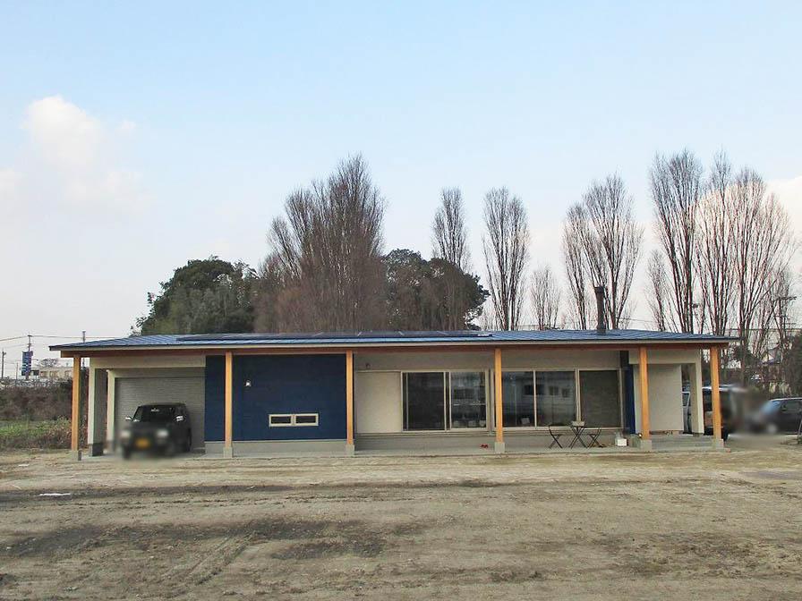 小郡市 T様邸 太陽光発電とスマートスターLを設置