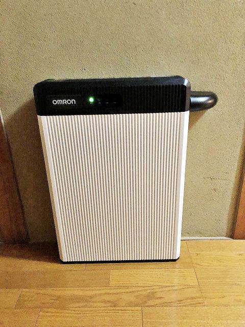 糸島市の吉田様邸にてオムロンのフレキシブル蓄電池を設置
