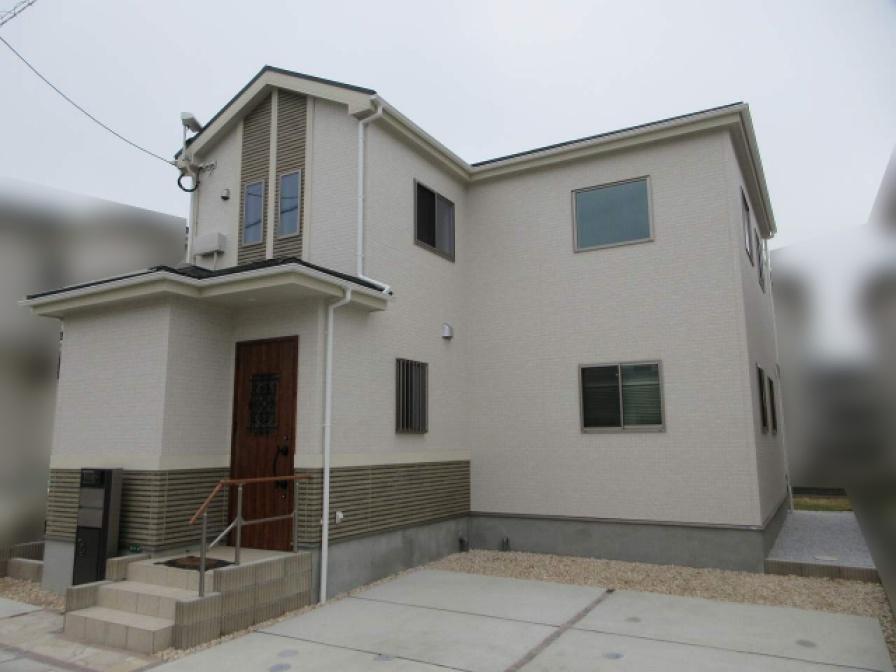 福岡県福岡市のM様邸にて、オール電化システムを設置しました!