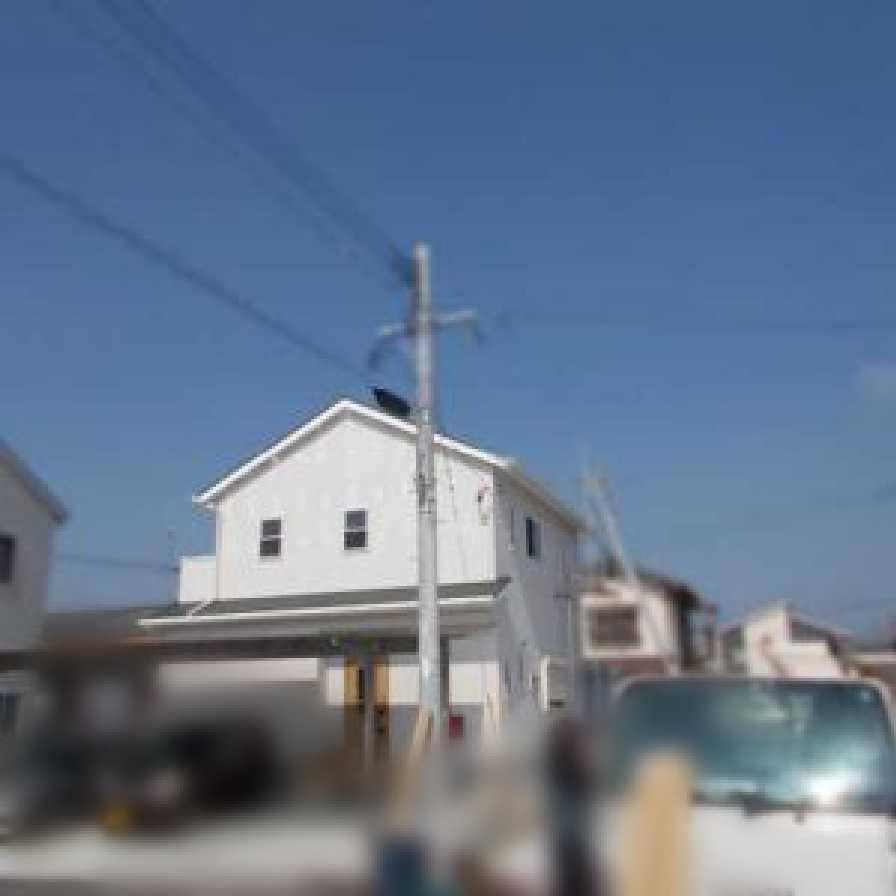 福岡県朝倉市K様邸にて、太陽光発電システムを設置しました!
