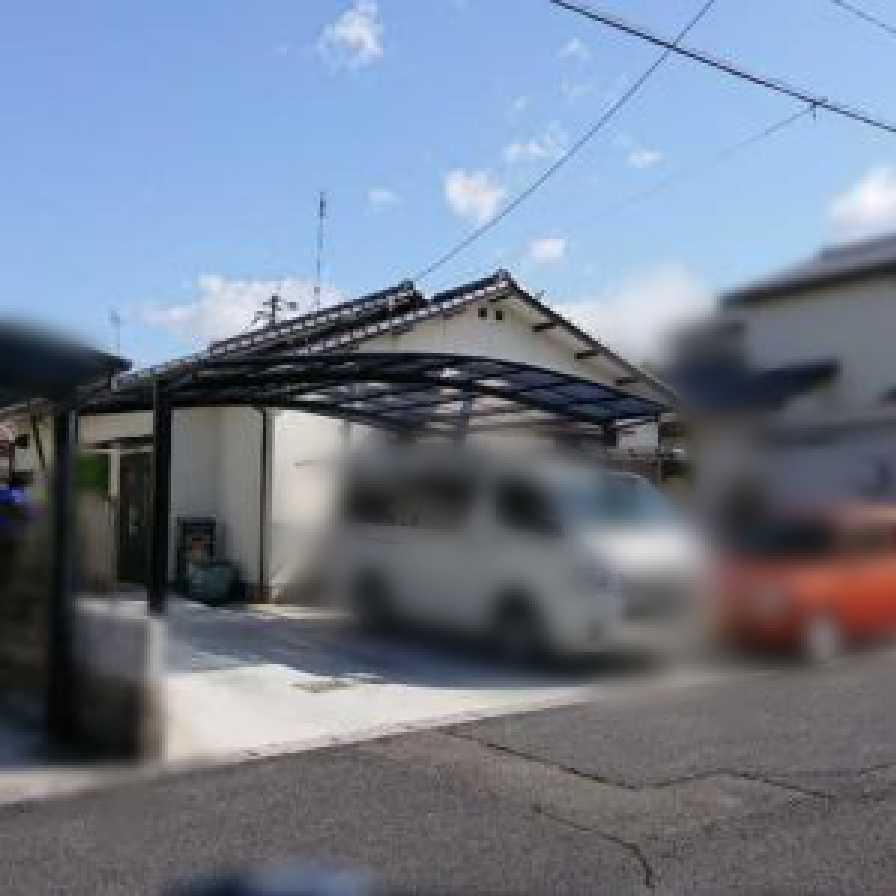 福岡県鞍手郡のM様邸にて、太陽光発電システムを設置しました!