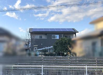 宮崎県宮崎市のS様邸です