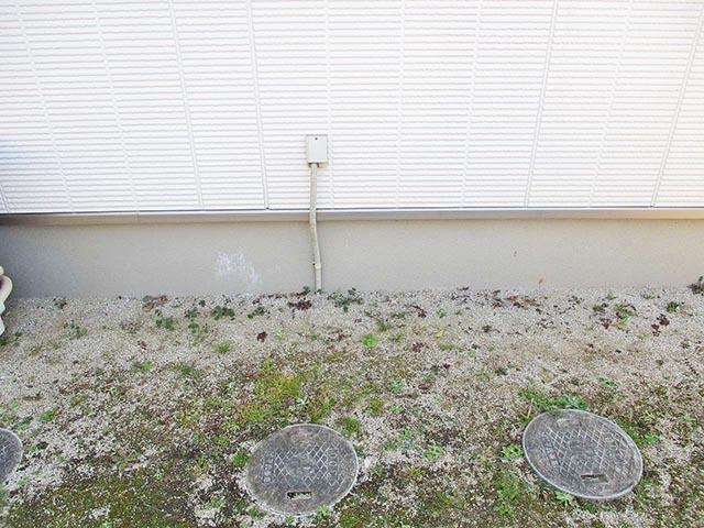 飯塚市のY様邸にてスマートスターの設置工事しました