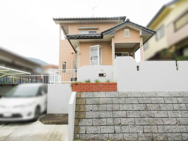 福岡県糸島市のS様邸にて、蓄電システムを設置しました≪お家≫