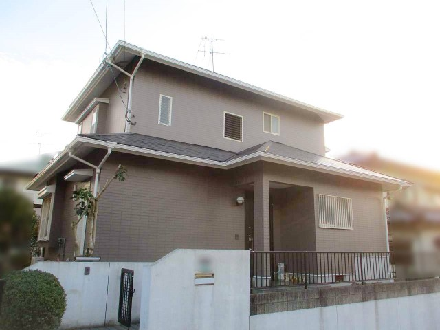 福岡県北九州市のO様邸にて蓄電システムを設置しました。≪蓄電システム≫