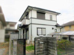 福岡県直方市のY様邸にて、蓄電システムを設置しました≪お家≫