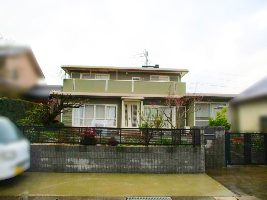 佐賀県唐津市のM様邸にて、蓄電システムを設置しました≪お家≫