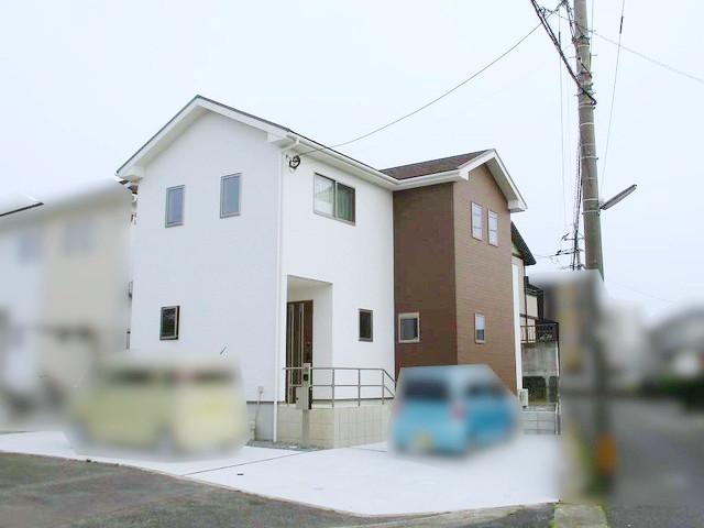 福岡県古賀市A様邸にて、蓄電池システムを設置しました!