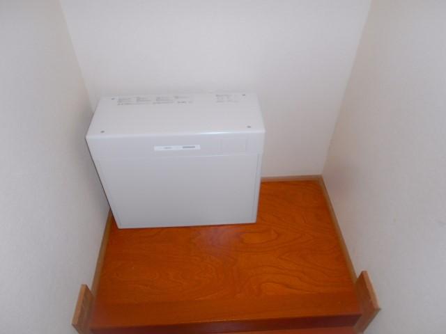 福岡県田川市のI様邸にて、蓄電システムの設置をしました≪蓄電ユニット≫
