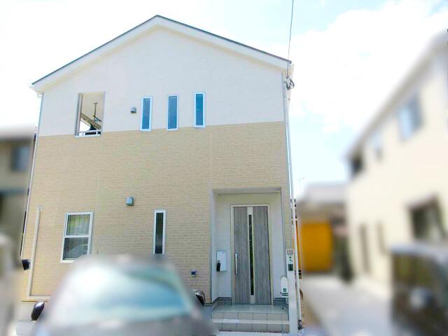 福岡県北九州市T様邸にて、オール電化の設置工事をさせて頂きました!