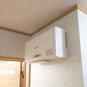 宮崎県宮崎市のH様邸にて、太陽光発電システムを設置しました≪パワコン≫