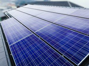 宮崎県宮崎市のH様邸にて、太陽光発電システムを設置しました≪施工後≫