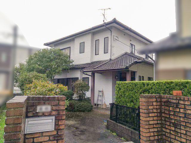 佐賀県佐賀市のI様邸にて、蓄電システムを設置しました≪お家≫