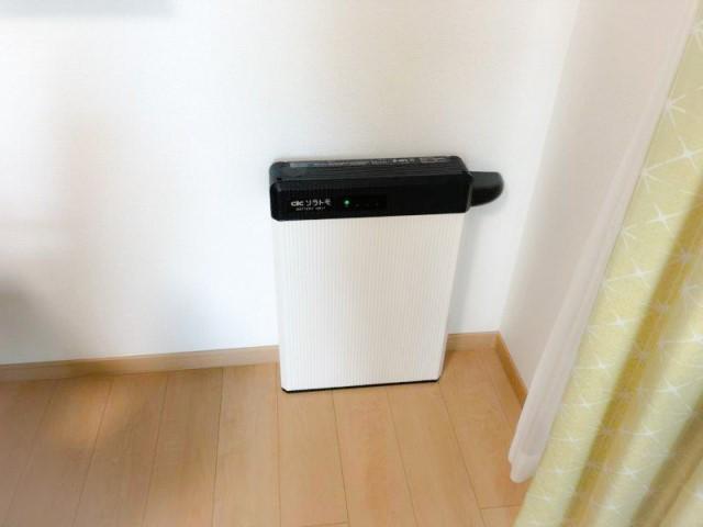 山口県下関市のM様邸にて、蓄電システムを設置しました≪施工後≫