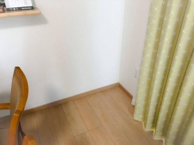 山口県下関市のM様邸にて、蓄電システムを設置しました≪施工前≫
