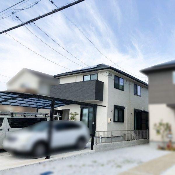 山口県下関市のM様邸にて、蓄電システムを設置しました≪お家≫