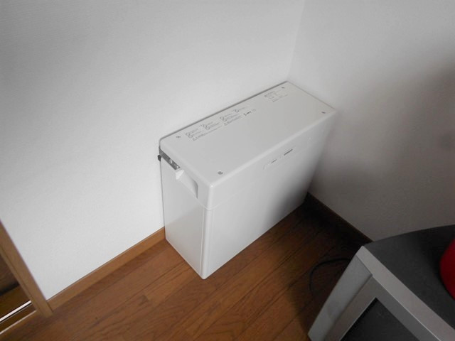 山口県下関市K様邸にて、蓄電池システムを設置しました!