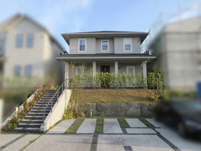 福岡県北九州市O様邸にて、太陽光発電・蓄電池・オール電化の設置工事をさせて頂きました!