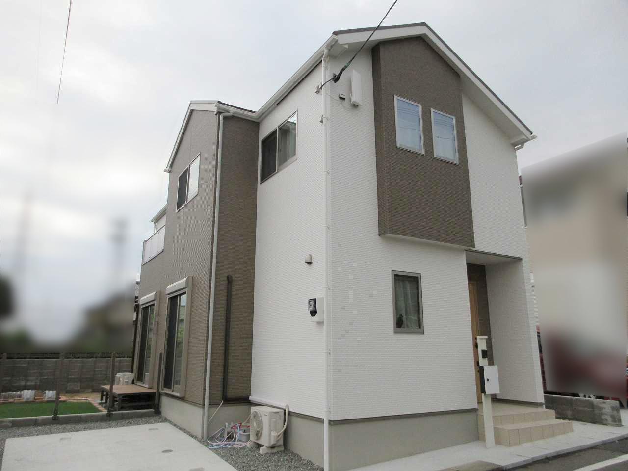 福岡県古賀市K様邸にて、蓄電システムを設置しました!