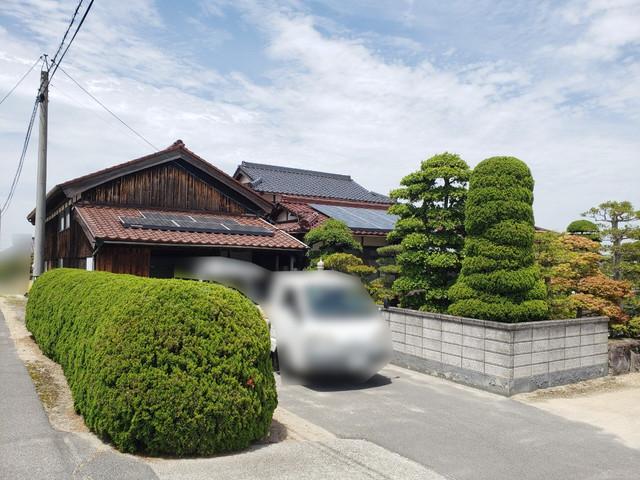 岡山県岡山市H様邸にて、蓄電池システムを設置しました!