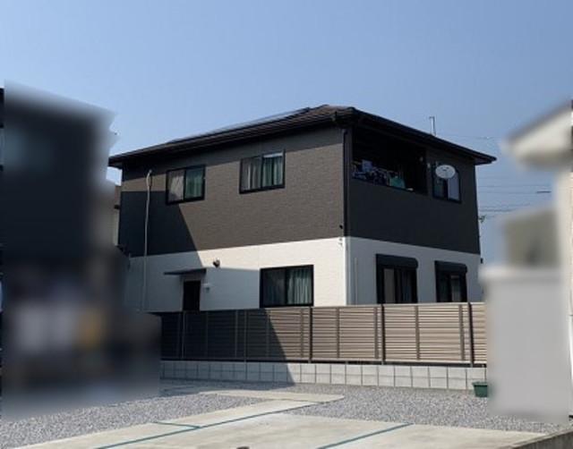宮崎県宮崎市Y様邸にて、太陽光発電システムを設置しました!