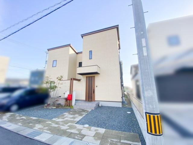 岡山県M様邸にて、蓄電システムを設置しました≪お家≫