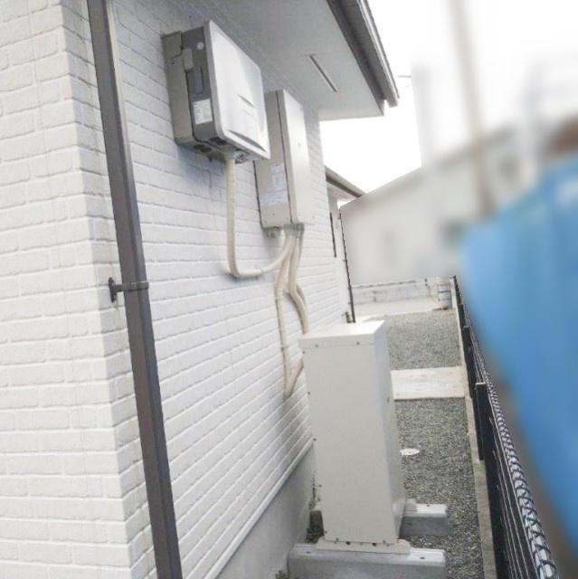 鹿児島県のN様邸にて、蓄電システムを設置しました≪機器≫