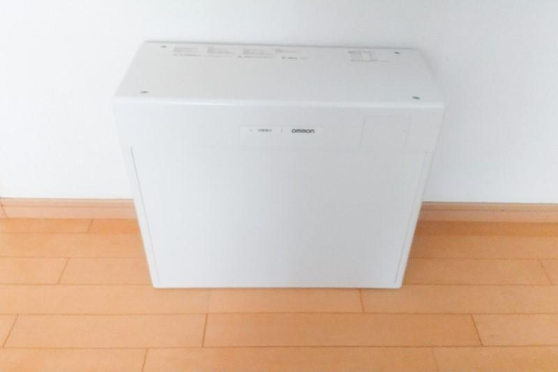 長崎県のU様邸にて、蓄電システムを設置しました≪蓄電池≫