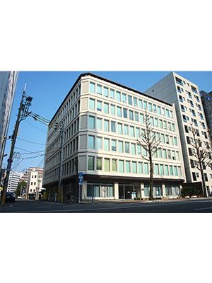 新日本エネックス博多支店ショールーム