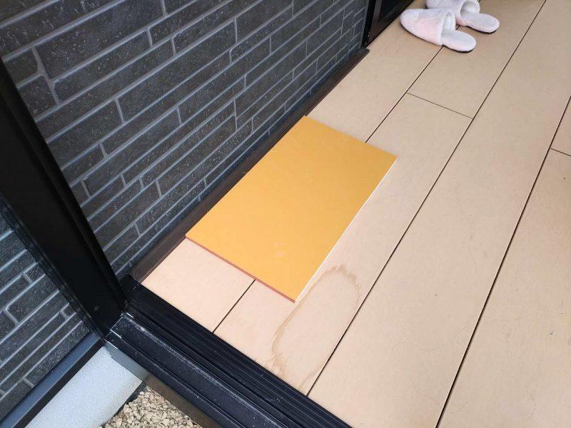福岡県のK様邸にて、蓄電システムを設置しました!