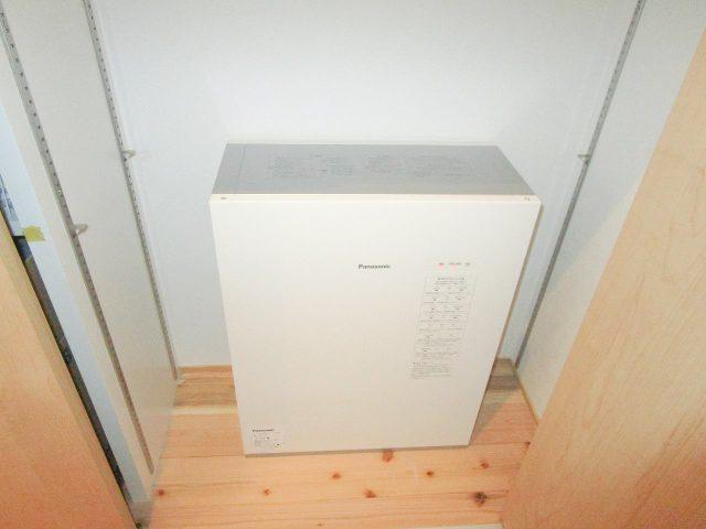 福岡県のT様邸にて、蓄電システムを設置しました!