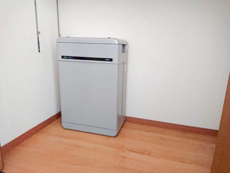 佐賀県のO様邸にて、蓄電システムを設置しました!≪蓄電池≫