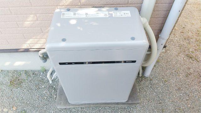 福岡県のH様邸にて、蓄電システムを設置しました!